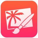 Pixelmator ist die App des Jahres 2014 für iPad